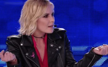 Renee Young Has 'No Idea' If Talking Smack Will Return