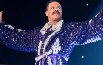 Robert Roode Reportedly Retuning To WWE Television Very Soon