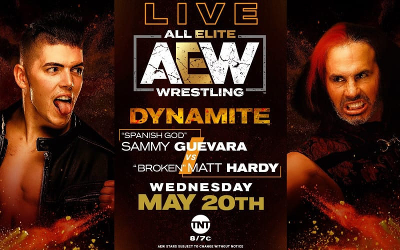 sammy-guevara-matt-hardy-dynamite