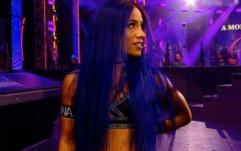 Sasha Banks Fires Back At Booker T's Comment About Bayley Not Being Great At Anything