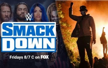 WWE SmackDown Preempted By Local Riot News Likely Falsely Boosted Viewership