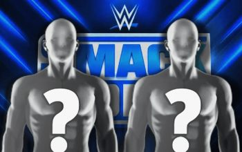 HUGE Match Announced For SmackDown Next Week