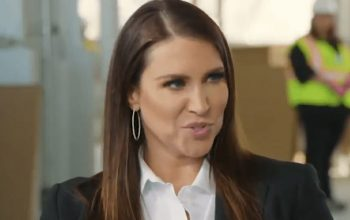 Stephanie McMahon Ranks Second On Impressive List Of Top Chief Marketing Officers