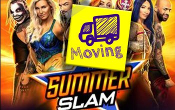 WWE's Likely SummerSlam Location Shouldn't Be A Surprise