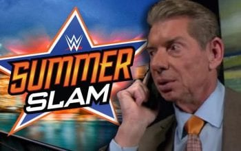 WWE Reportedly Considering Another Special Event The Weekend Following SummerSlam