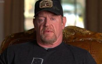 The Undertaker Talks Killing Fans' Childhood When Signing Up For Social Media