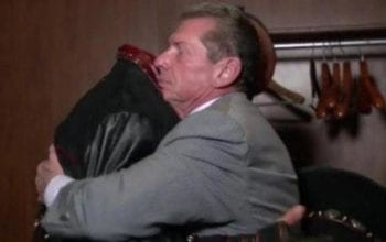 The Undertaker Reveals How Vince McMahon Told Him His WrestleMania Streak Was Ending