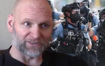Val Venis Says 'Every Cop Is A Criminal The Second They Clock In'