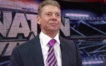 Vince McMahon Says WWE Superstar Becomes 'More Physically Dominant' Each Week