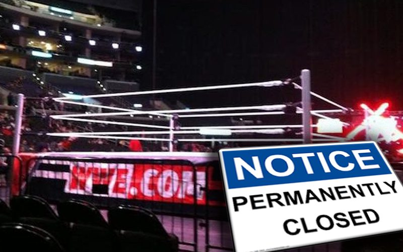 wwe-closed-house-show