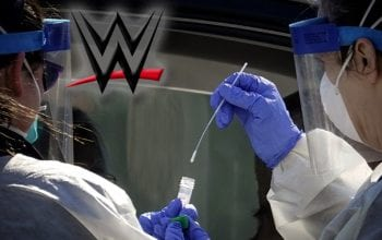 WWE Staffers 'Shocked' Company Has Yet To Administer Actual Coronavirus Tests