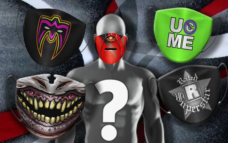 wwe-face-masks