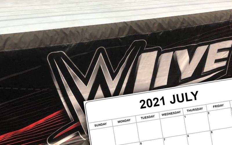 Wwe Live 2021 Deutschland