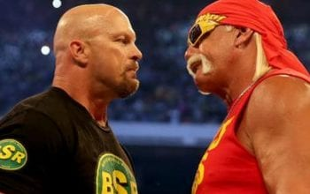 Reason Why Steve Austin Refused Wrestling Hulk Hogan In WWE