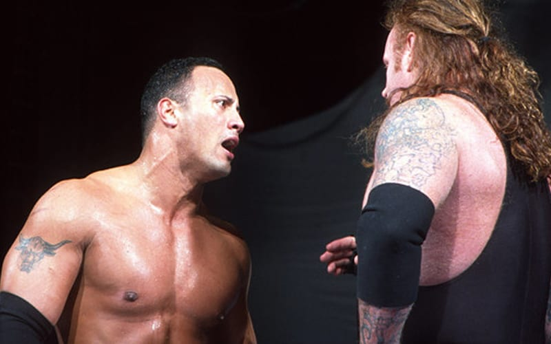 The-Undertaker-The-Rock