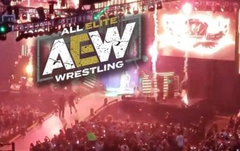 AEW Selling Dynamite Tickets For December Outside Of Jacksonville