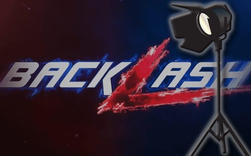backlash-filming