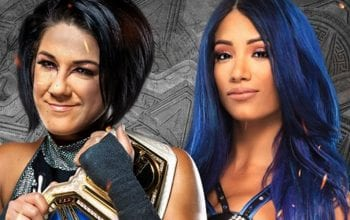 New WWE Women's Tag Team Champions Crowned On SmackDown