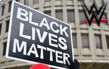 WWE Releases Official Statement In Support Of Black Lives Matter
