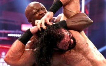 Bobby Lashley Says He Had To Work Harder Than Drew McIntyre For Spot In WWE