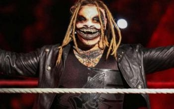 WWE Registers New Copyright For Bray Wyatt's Fiend
