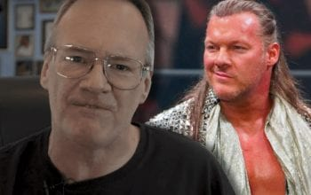 Chris Jericho Answers Back To Jim Cornette Burying Him