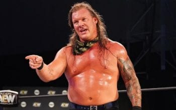 "Chris Jericho Says WWE Did Not Treat Sting & Big Show With ""Too Much Respect"""