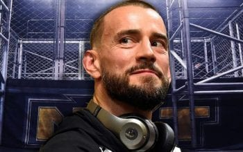 CM Punk On WWE NXT Fight Pit Match: 'I Liked It & I Hated It'