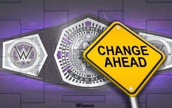 cruiserweight-tourney-change