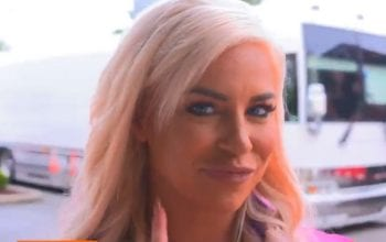 Dana Brooke Still Has Dave Bautista On Her Mind