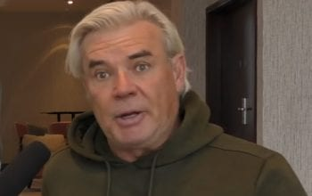 Eric Bischoff Watched AEW Dynamite With WWE SmackDown Writing Team
