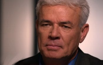 Eric Bischoff Says It Will Take YEARS For Pro Wrestling Live Events To Return
