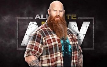 Erick Rowan Would Love A Shot With AEW