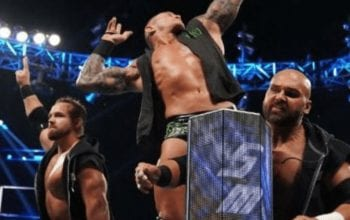 Randy Orton Fought For The Revival To Get On WWE Television
