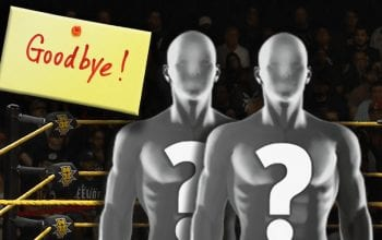 WWE Pulls Stars From Top Television Role Due To Lack Of Confidence In Them
