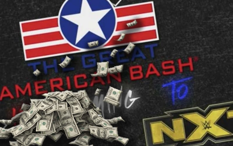 great-american-bash-money