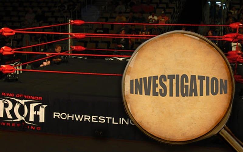 investigation-roh