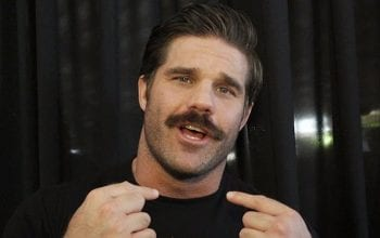 Joey Ryan Says He Is Not Trying To Get Back Into Pro Wrestling