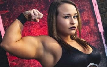 Jordynne Grace Threatens To Call The FBI When She Receives Unsolicited D*ck Pics