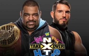 Betting Odds For Keith Lee vs Johnny Gargano At NXT TakeOver: In Your House Revealed