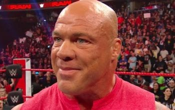 Kurt Angle Compares Daniel Bryan vs Cesaro To His Matches With Chris Benoit