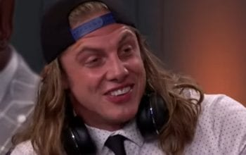 Why WWE Delayed Matt Riddle Main Roster Call-Up
