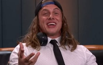 Current Situation With Matt Riddle's 'Backstage Heat' In WWE