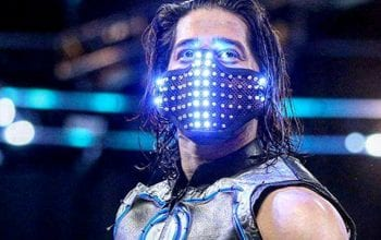 Mustafa Ali Vents About Being In His Prime & Sitting On The Sidelines In WWE