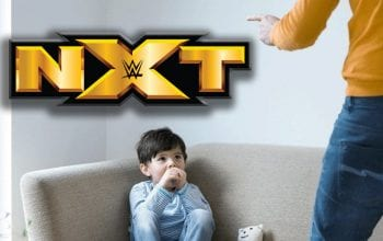 WWE NXT Superstar Crowd Talked To Like Children During Recent Television Tapings