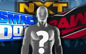 WWE Isn't Done Calling NXT Superstars To RAW & SmackDown By A Long Shot