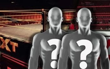 WWE NXT Decided To Not Go Any Further With Tag Team's Push