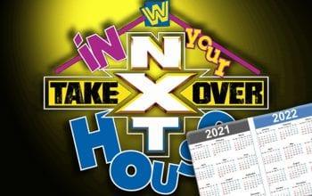 Will WWE NXT TakeOver: In Your House Become A Recurring Event?