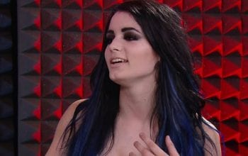 Paige Reacts To Fan Comments Calling Her Plastic & Ugly