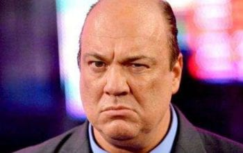 WWE Upset USA Network President By Firing Paul Heyman From Role On RAW